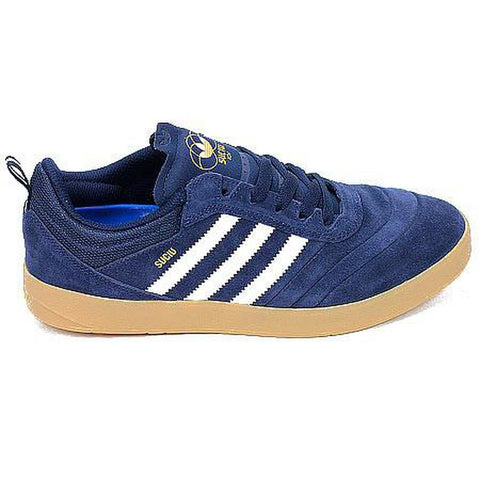 outlet store e171d ed284 Adidas Skateboarding Suciu ADV Skate Shoes - Pure Boardshop