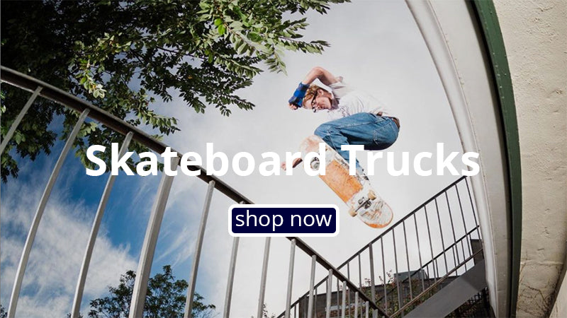 buy skatboard trucks online - Indy, Independent, Venture, Ace, destructo, thunder, krux