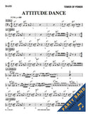 Attitude Dance (Tower of Power) - Horn and Rhythm Parts