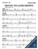 Diggin' on James Brown (Tower of Power) - Horn and Rhythm Parts