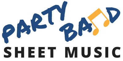 Party Band Sheet Music