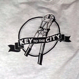 Key to the City - Men's - Boltcutter - Long sleeve sweater