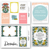 Extravagant Hope: December Digital Collection