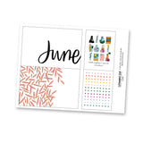 Extravagant Hope: June Digital Collection