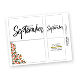 Extravagant Hope: September Digital Collection