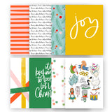 Comfort & Joy Digital Kit