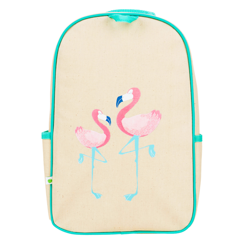 FLAMINGO LITTLE BACKPACK