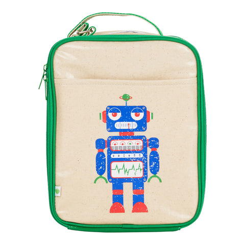 ROBOT LUNCH BAG