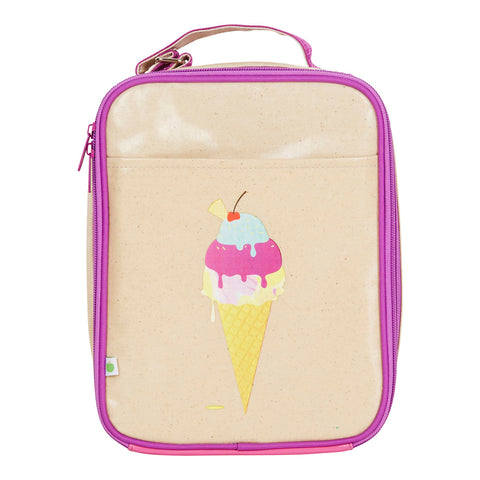 ICE-CREAM LUNCH BAG