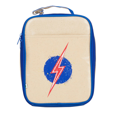 LIGHTNING LUNCH BAG