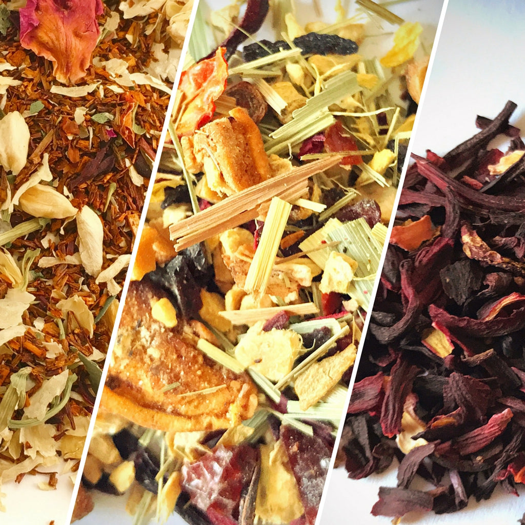 Organic Artisan Specialty Tea Blends Royal 8 International Tea