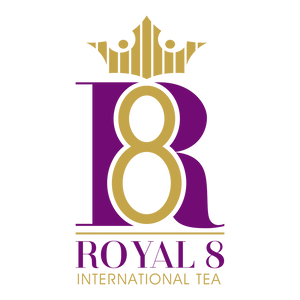 Royal 8 International Tea