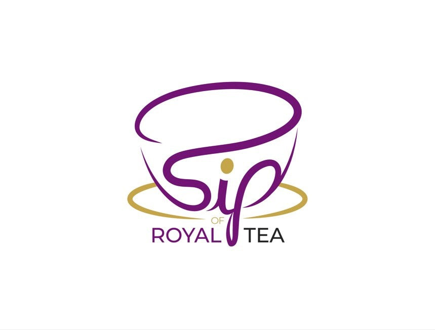 Sip of Royal 8 Tea, Artisan , Organic, Specialty Tea, Cups of tea