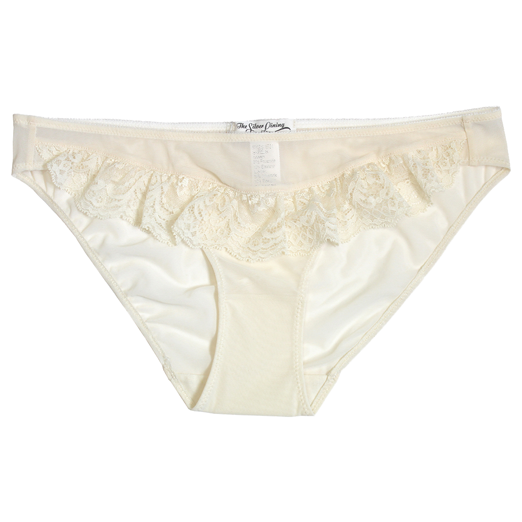 Alice Briefs | Silver Lining Lingerie