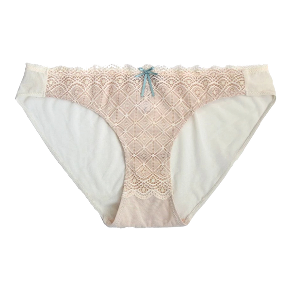 Ashley Maxi Briefs | Silver Lining Lingerie
