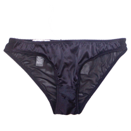 Brie Brief (2 colors) | Silver Lining Lingerie