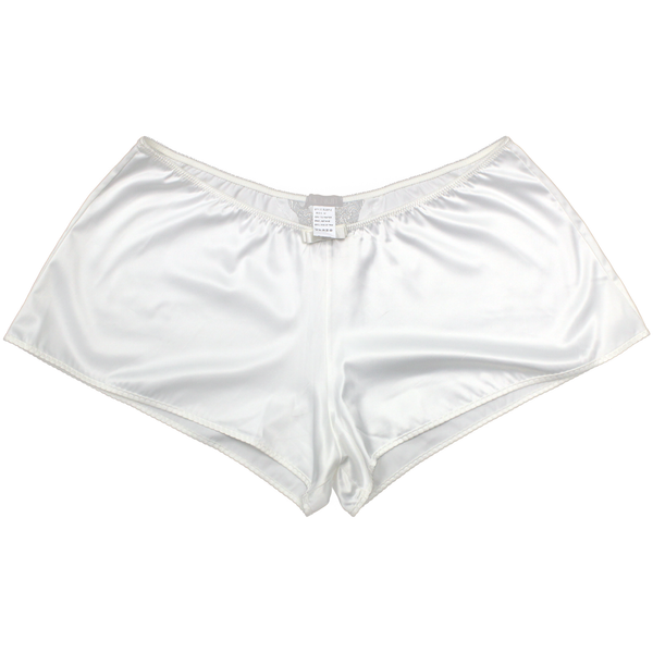 Carole Shorts | Silver Lining Lingerie