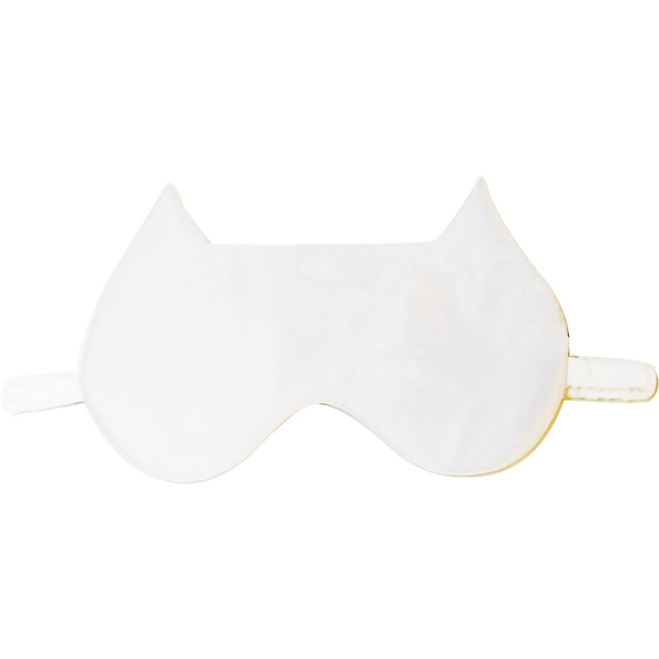 Cat Eye Mask | Silver Lining Lingerie