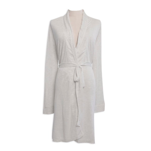 Jana Modal Cotton Robe | Silver Lining Lingerie