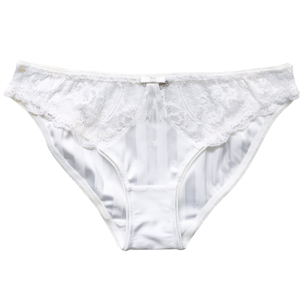 Margot Brief | Silver Lining Lingerie