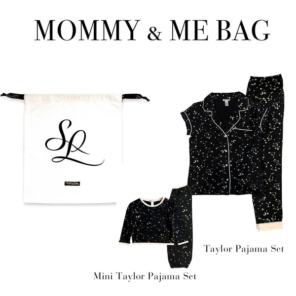 Happy Mommy & Me Bag | Silver Lining Lingerie