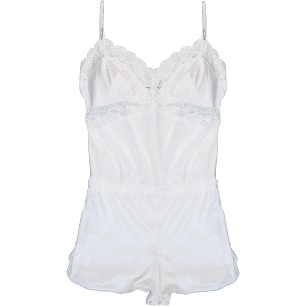 Rinka Teddy (2 colors) | Silver Lining Lingerie