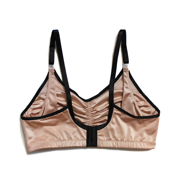 Hilary Maternity Sports Bra | Silver Lining Lingerie