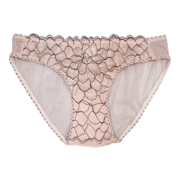 Tiffany Maxi briefs | Silver Lining Lingerie