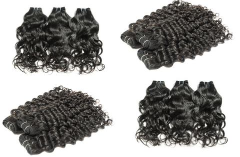 Hair Bundle Deals - Tress Temple