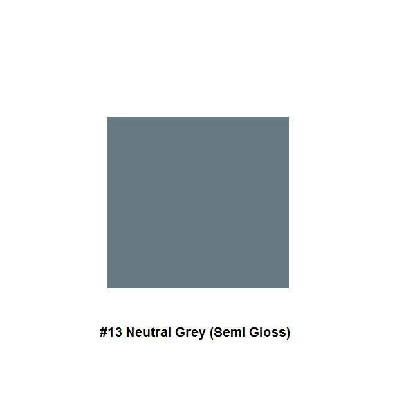 Mr. Color Opaque Enamel Paint for Metal: Grey / Black Colourwave (Use Dropdown List to Select Colour)