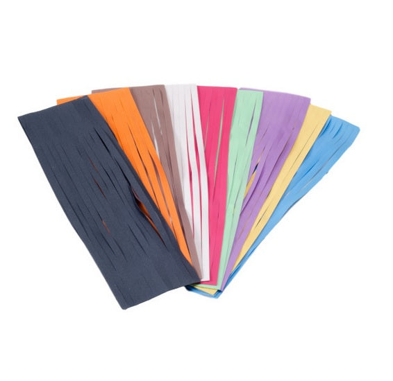 G-Tac Slurry Coated Polishing Strips (Assorted Set) OUT OF STOCK