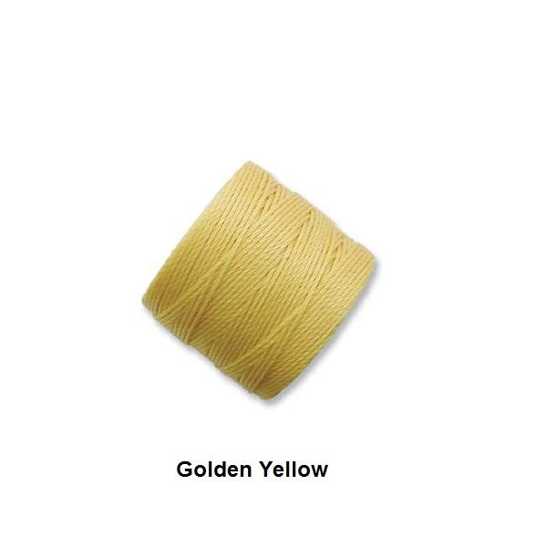 Adhesives & Stringing Supplies - Nylon Bead Cord - 0.5mm (70 Metre Roll)