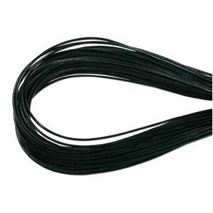 Adhesives & Stringing Supplies - Round Leather Cord - 2.0mm Diameter