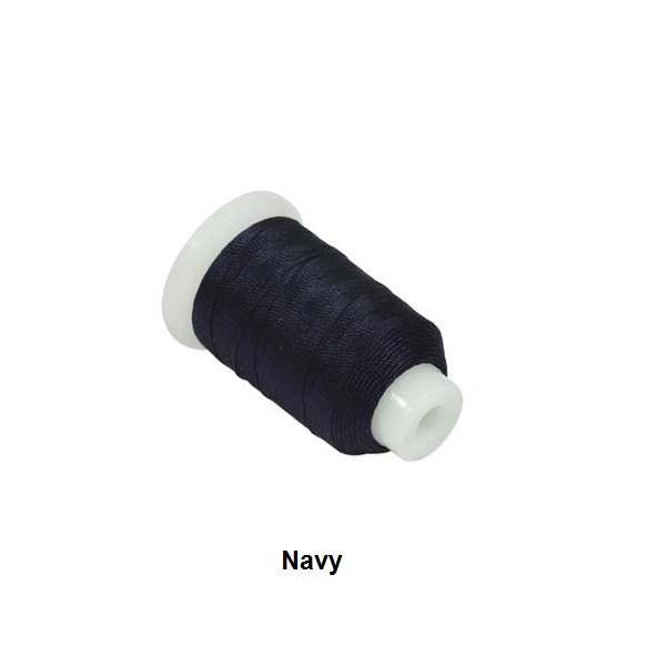 Adhesives & Stringing Supplies - Silk Thread - Size E (0.45mm) / 180 Metre Spool