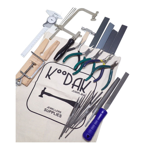 Basic Jewellery Tools Kit