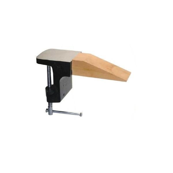 Combination Bench Peg with Anvil