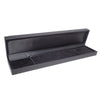 Black Leatherette Bracelet Box