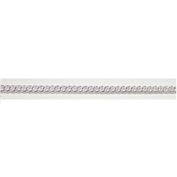 Chain & Readymades: Precious & Plated - Curb - (1.8mm) #063CH0002