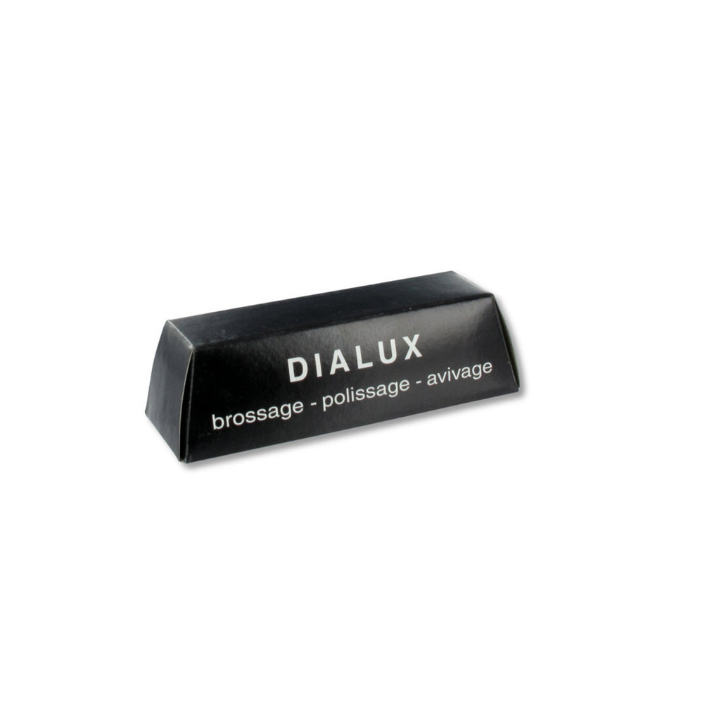Polishing Compound: Dialux Noir (Extra Fine Polish)