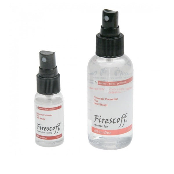Firescoff Ceramic Flux Liquid / Spray