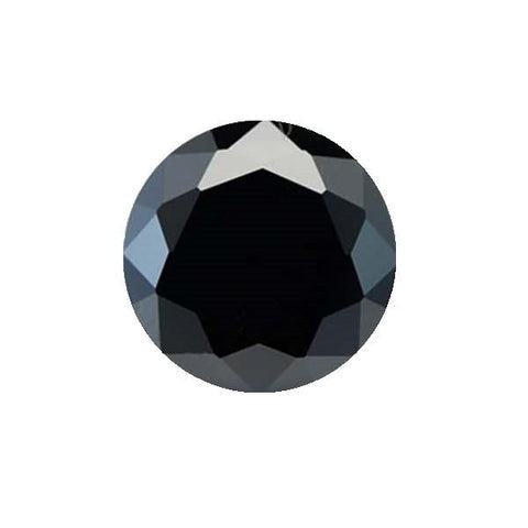 Black Spinel (Nano Crystal) - ROUND