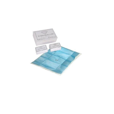 Diamond Parcel Papers - Pack of 25