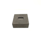 Graphite Ingot Mold - 10 Grams