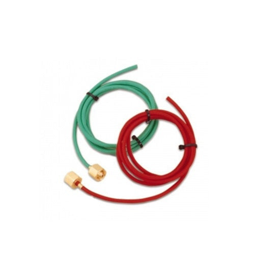 Gas & Oxygen Torch SPARE Replacement Hose Set