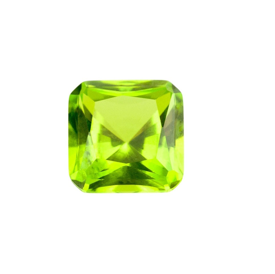 Kryptonite (Nano Crystal) - Asscher