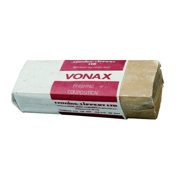 Polishing Compound: Canning Vonax (Polish)