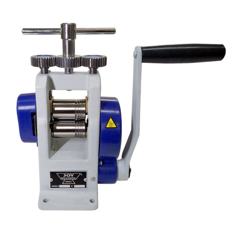Major Equipment & Accessories - Rolling Mill -  70 Mm COMBINATION/FLAT*WIRE -  JOY - Made In Spain