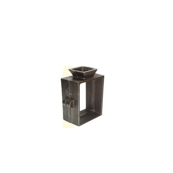 Major Equipment & Accessories - Sand Casting Flask - OUT OF STOCK