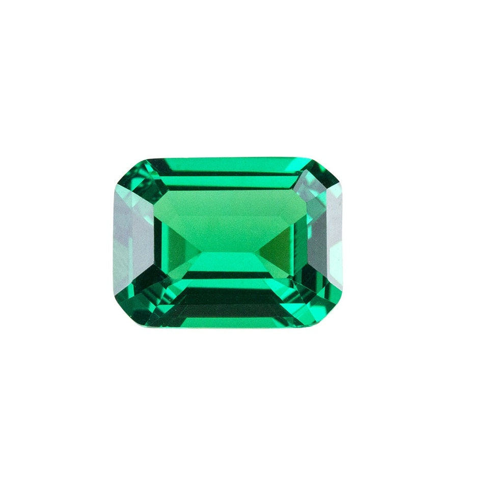 Emerald, Medium (Nano Crystal) - RADIANT