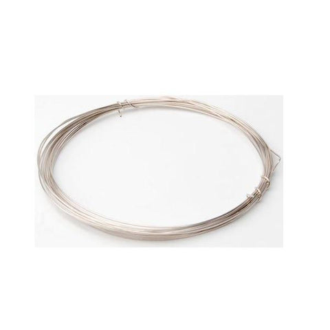 Metals - Nickel Silver - Round Wire
